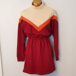 Berska long sleeve dress size small